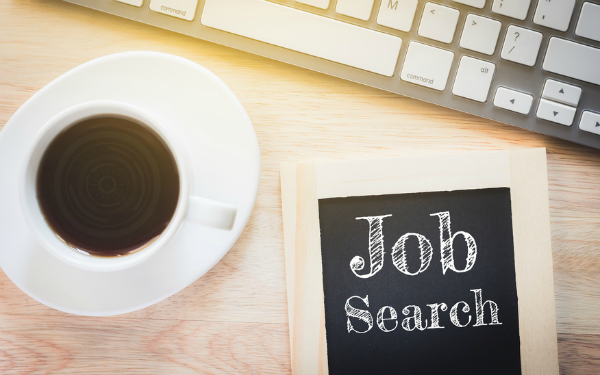 One Of The Most Important Things When Searching For A Job Is To Retain A  Positive Attitude. Employers Want To Hire Excited, Passionate And Driven ...
